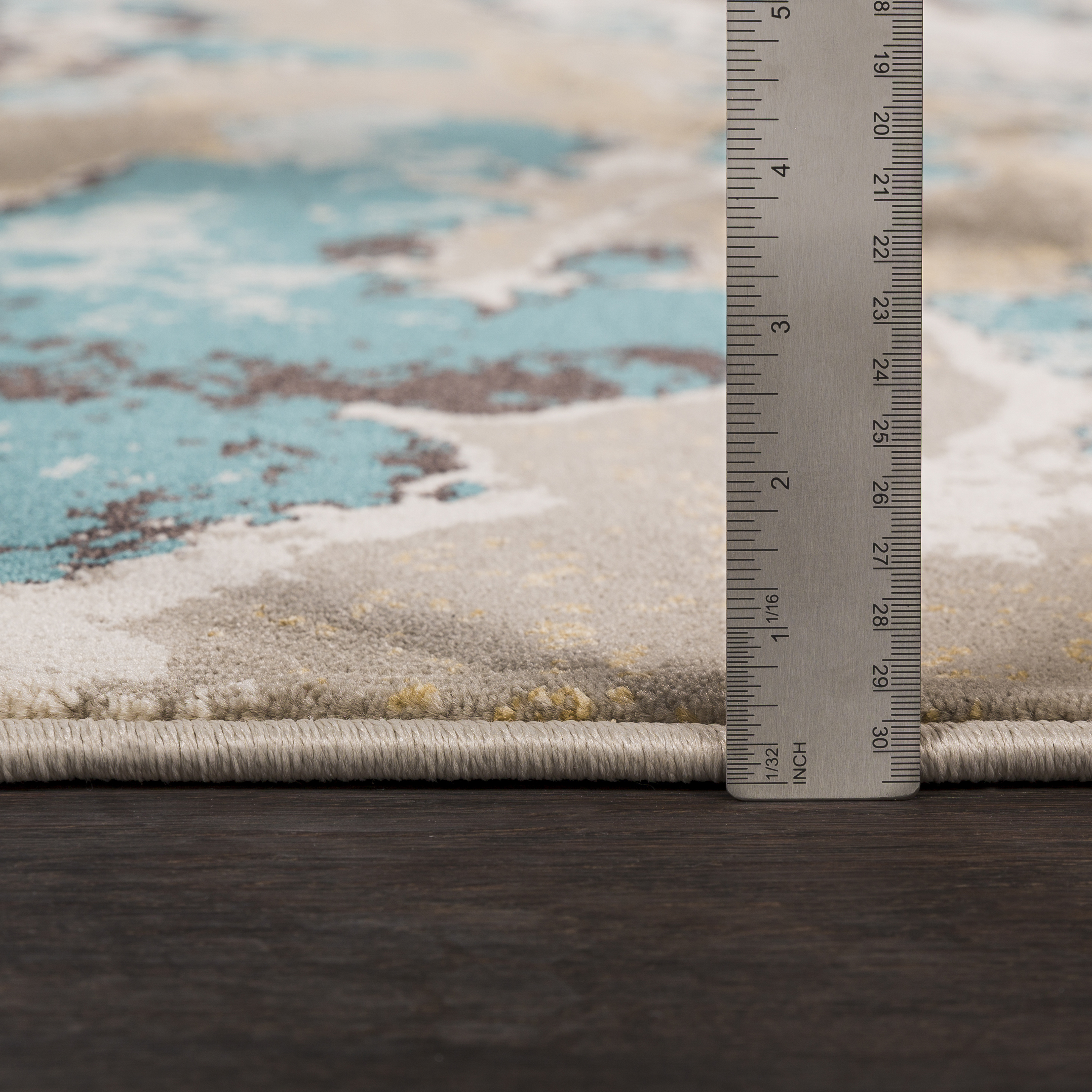 """Steinberger 5'3"""" x 7'6"""" Area Rug"""