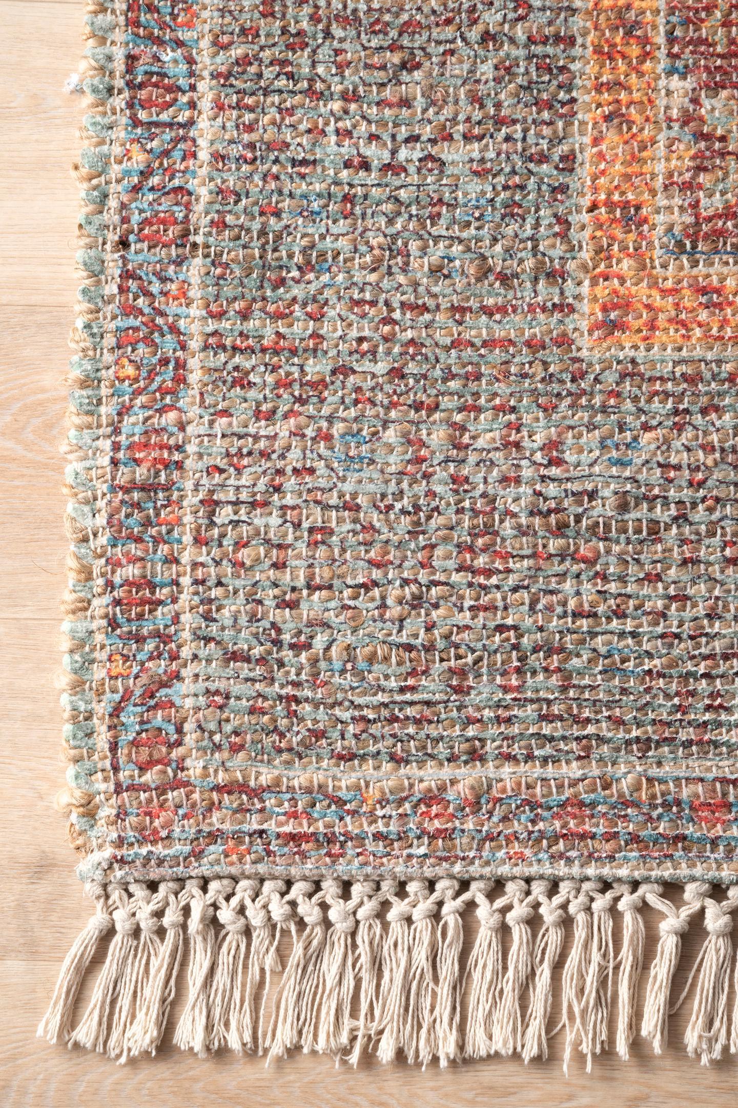 Flatweave Vintage Sigrid Area Rug