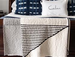 Jett Throw Blanket