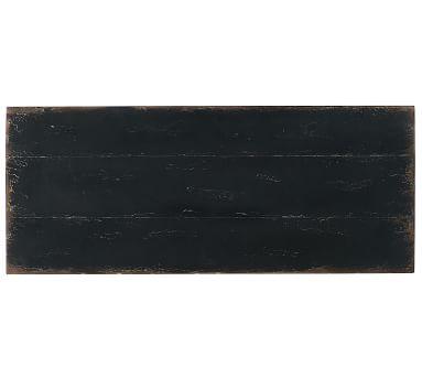 Blatchford 6-Drawer Tall Dresser, Black