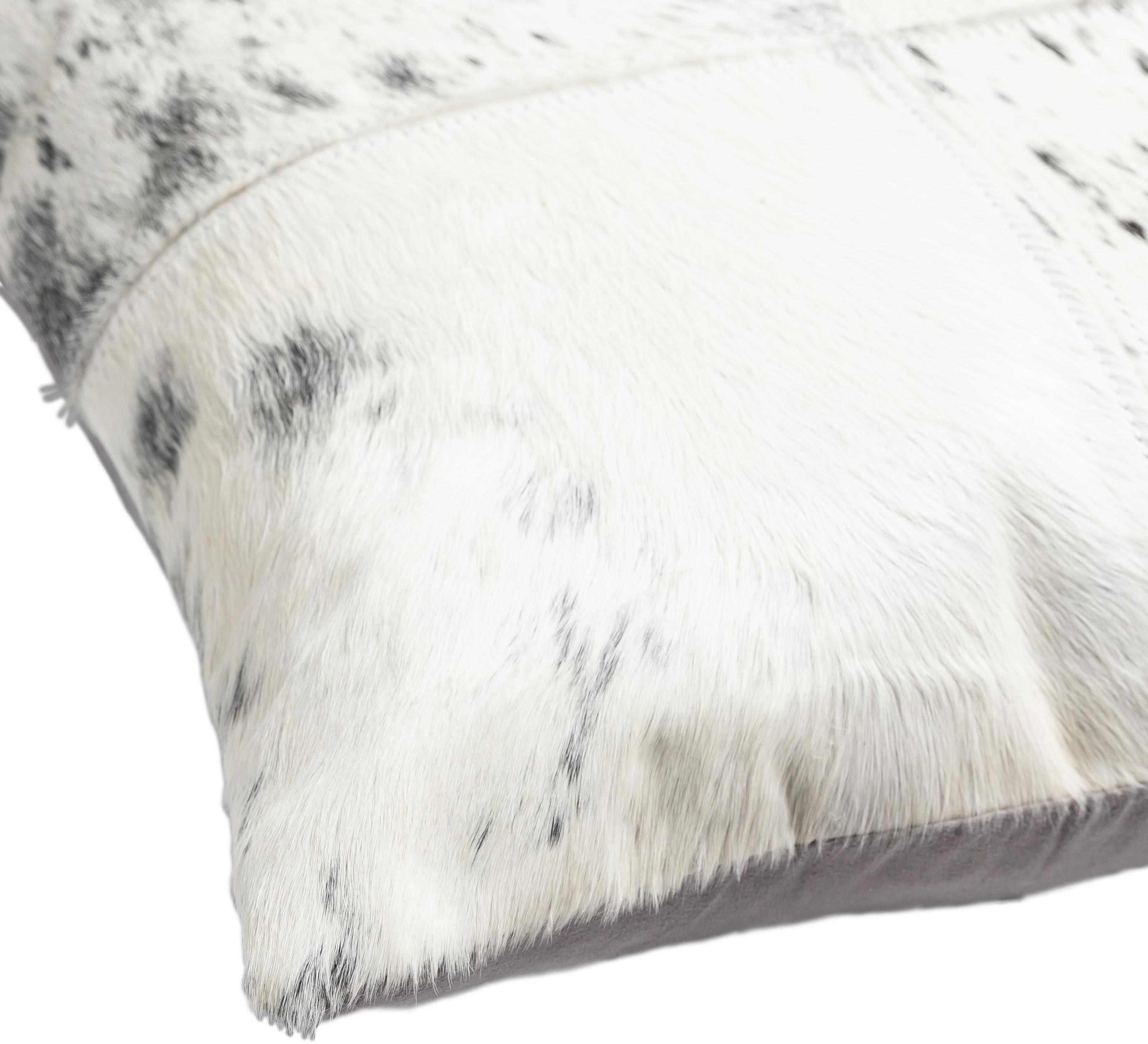 "Sigmond Pillow, 20"" x 20"""