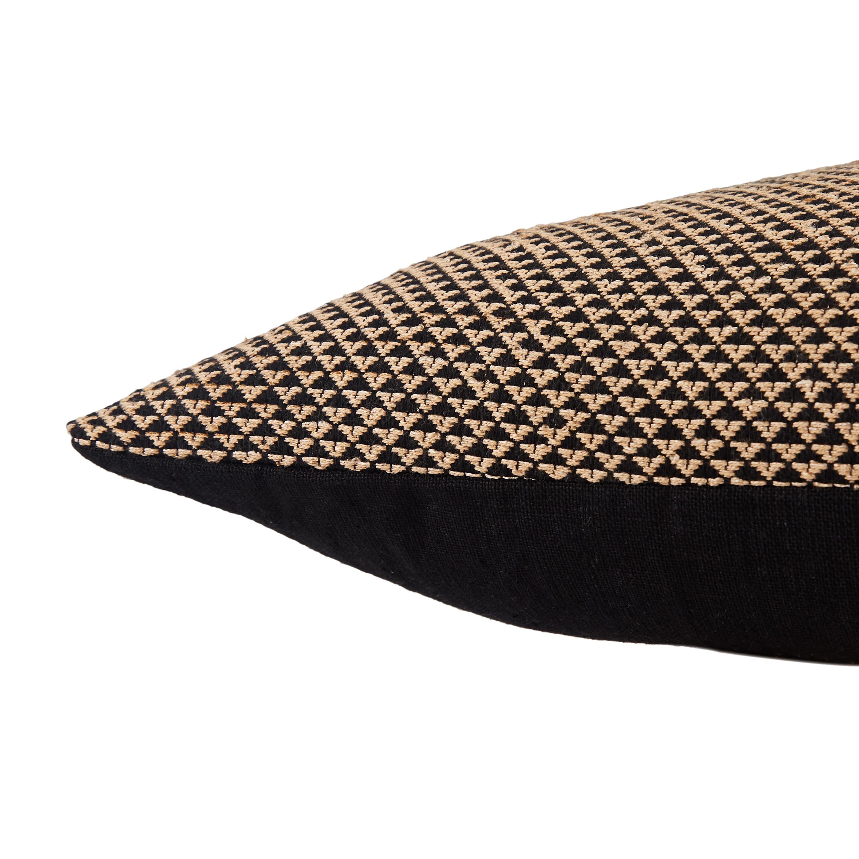 """Design (US) Light Tan 22""""X22"""" Pillow"""