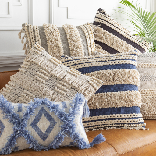 "Helena - 22"" x 22"" Pillow Kit"