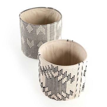 Nira Basket Set (Set Of 2)