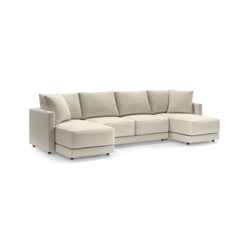 Gather Petite 3-Piece Sectional