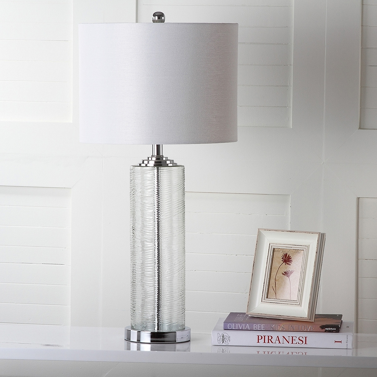 Grant Table Lamp, Set of 2