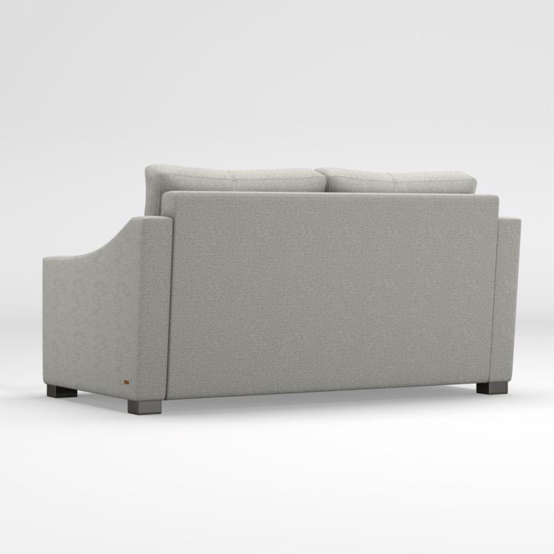 Fuller Right-Arm Loveseat Sleeper Sofa