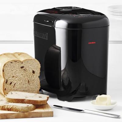 CRUXGG BRED 2LB Bread Maker