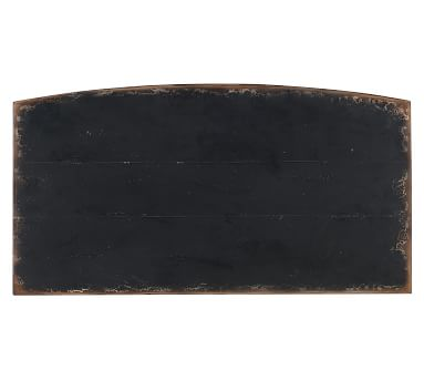 Blatchford Nightstand, Black