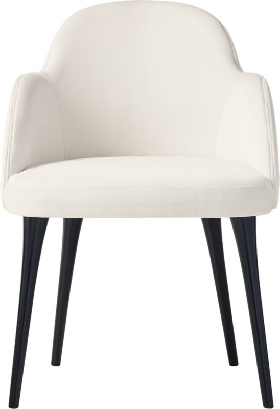 Giulia Chair Ivory