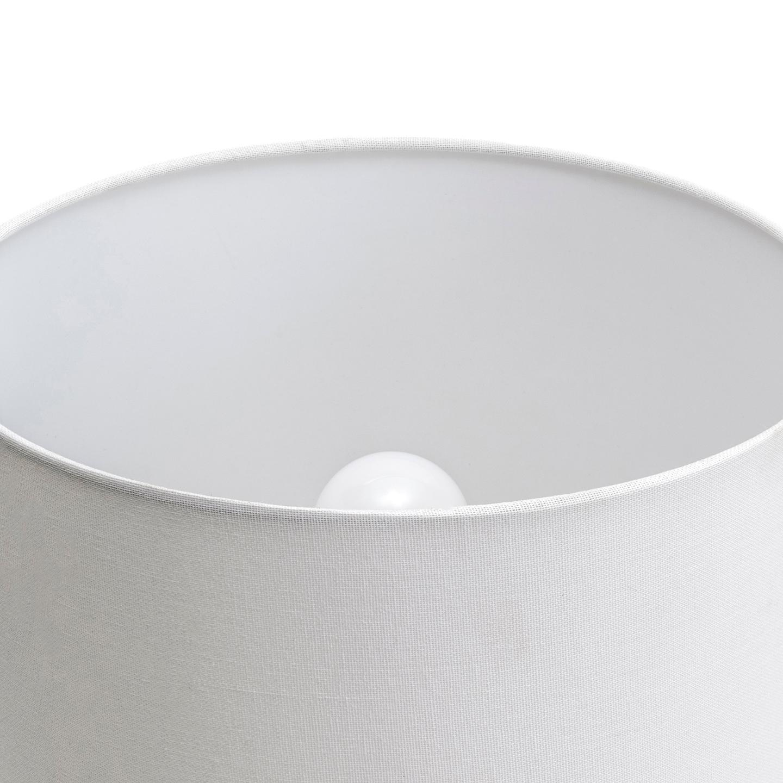 "Baltic Glass Table Lamp, 22"""