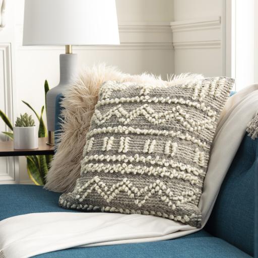 "Faroe - 22"" x 22"" Pillow Kit"