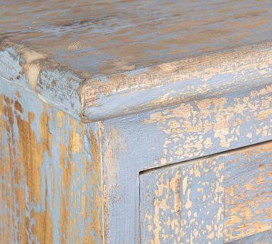 Amador Storage Cabinet, Gray