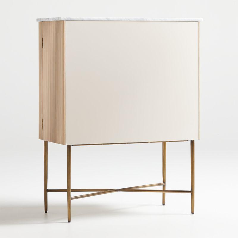 Fayette Bar Cabinet