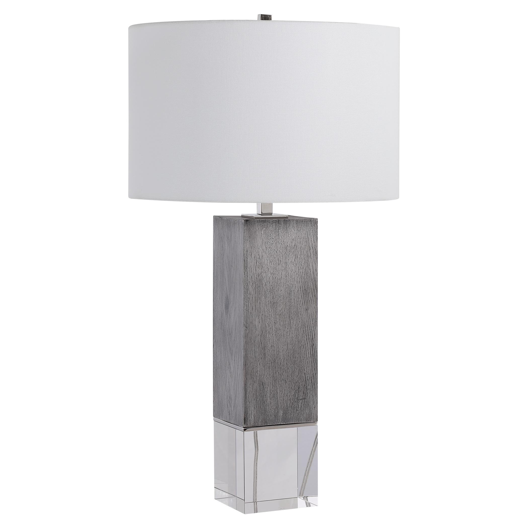 Cordata Modern Lodge Table Lamp