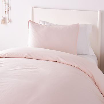 Organic Super Soft Duvet, Twin, White
