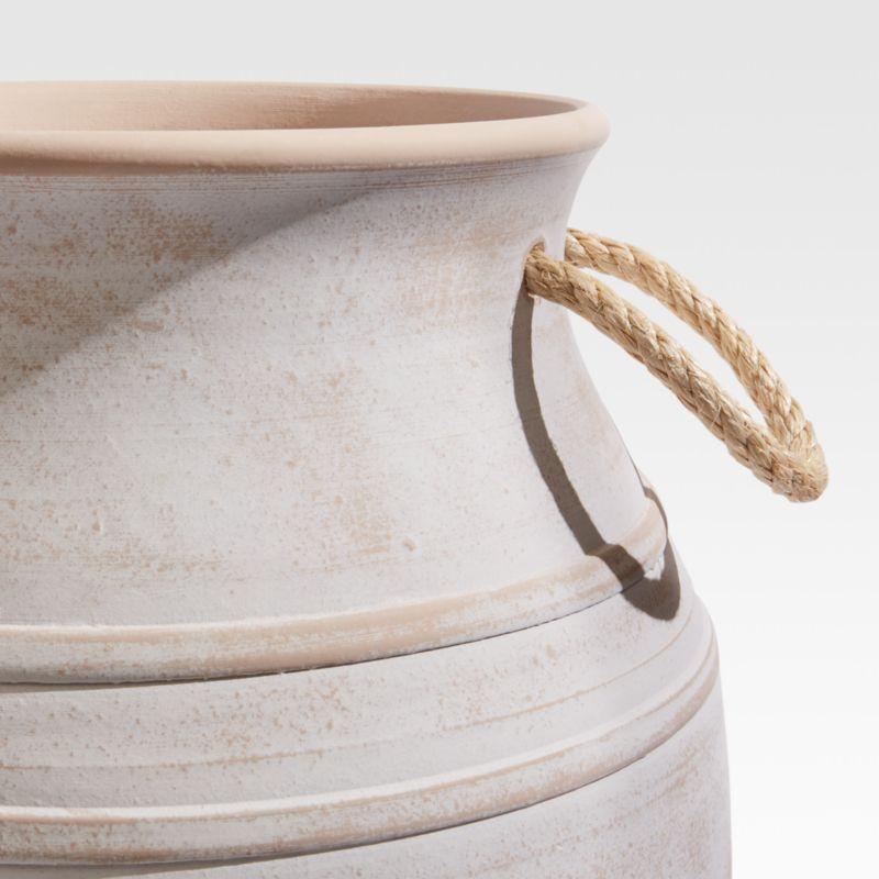 Elvy Small Ceramic Planter