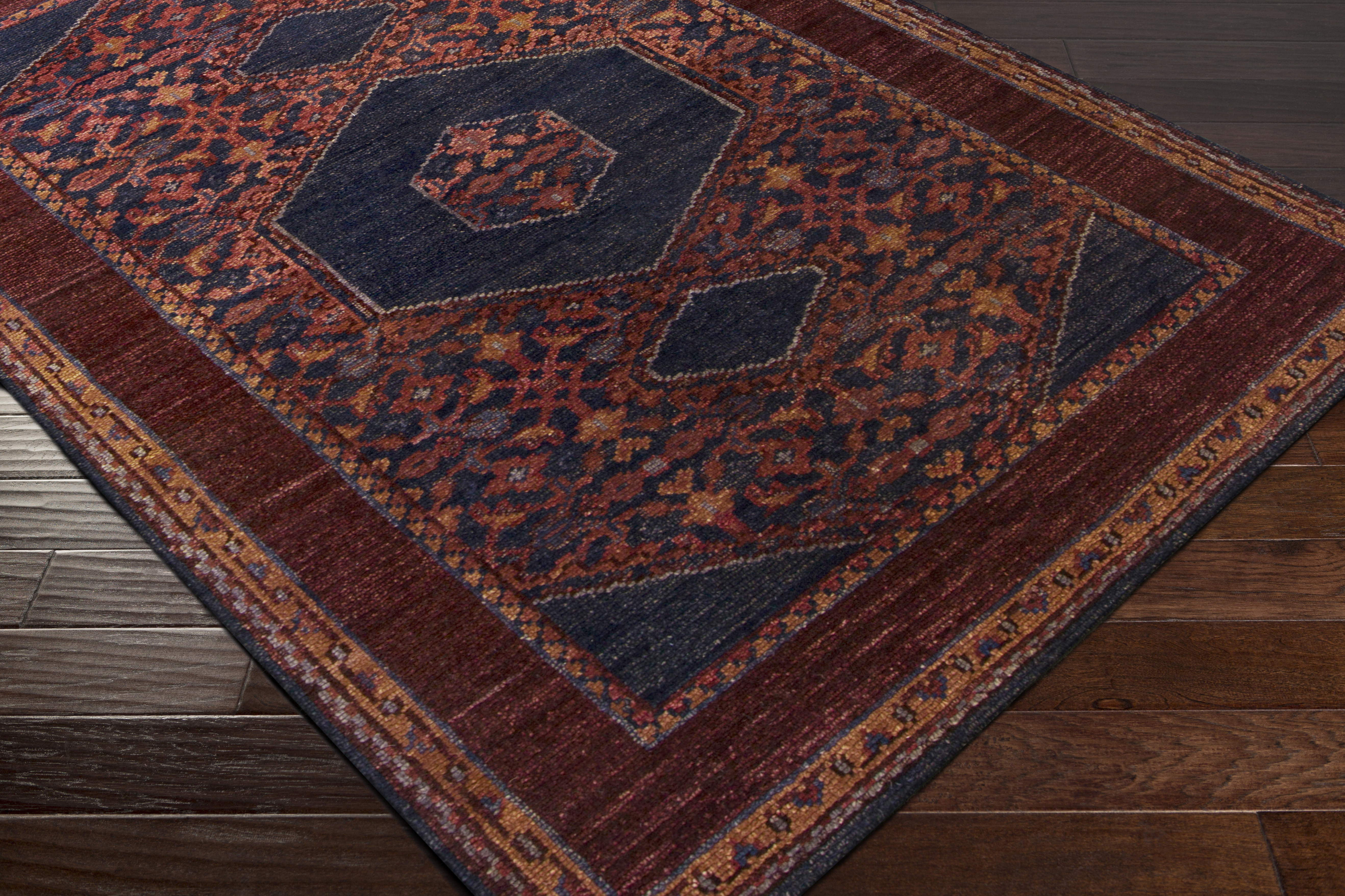 """Haven 3'6"""" x 5'6"""" Area Rug"""