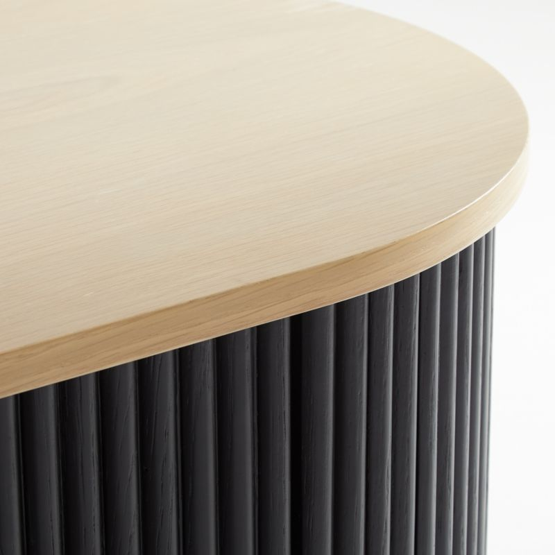 Walton Ribbed Sideboard- Estimated in early September.