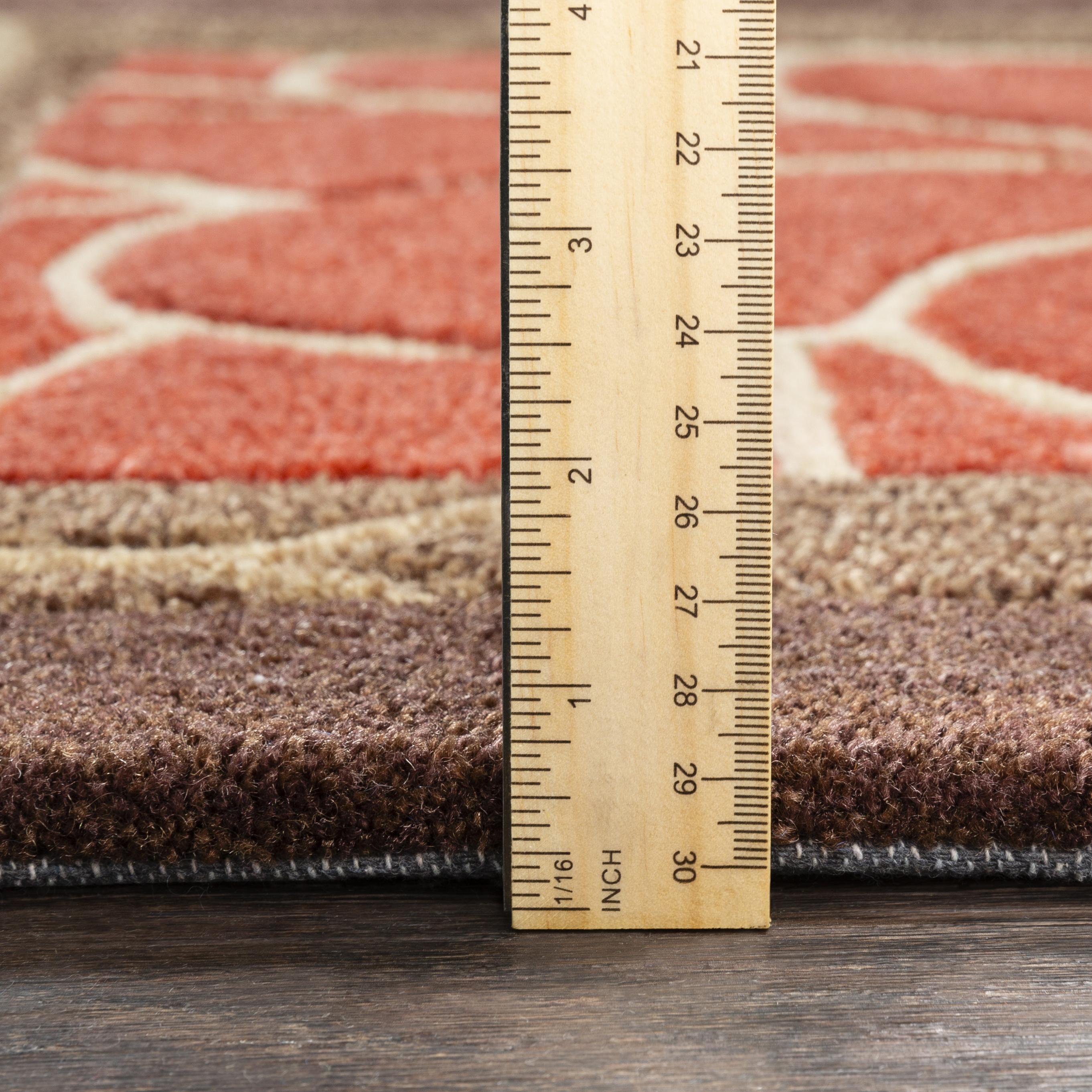 Cosmopolitan 2' x 3' Area Rug