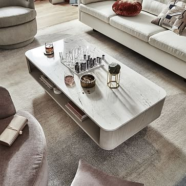 Panorama Coffee Table
