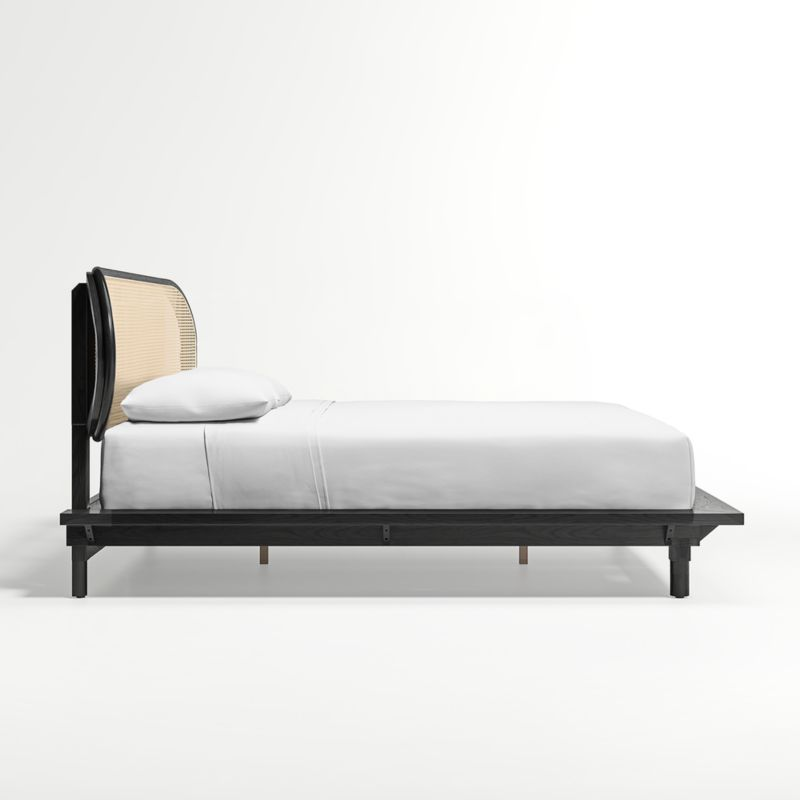 Anaise Cane King Bed
