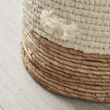Recycled Cotton Storage, Catchall