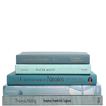 ColorStak Modern Book, Marble