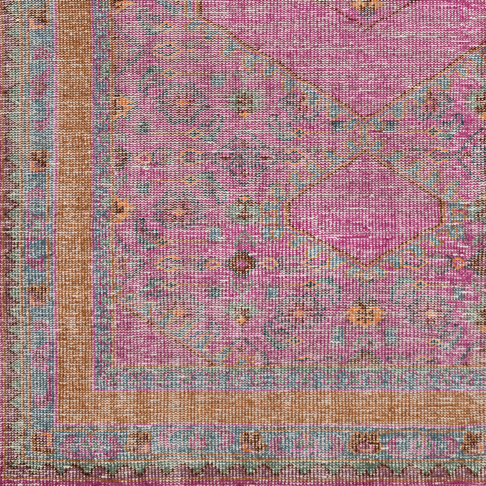 Zahra 2' x 3' Area Rug