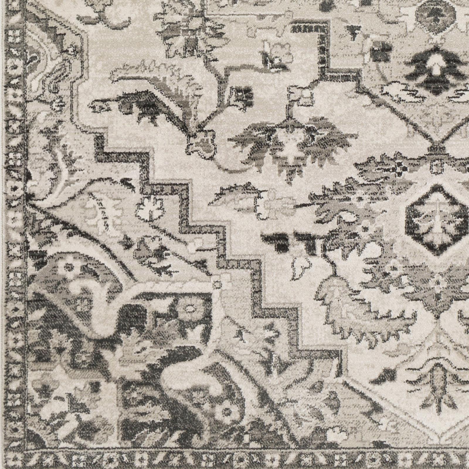 Mesopotamia - 2' x 3' Area Rug