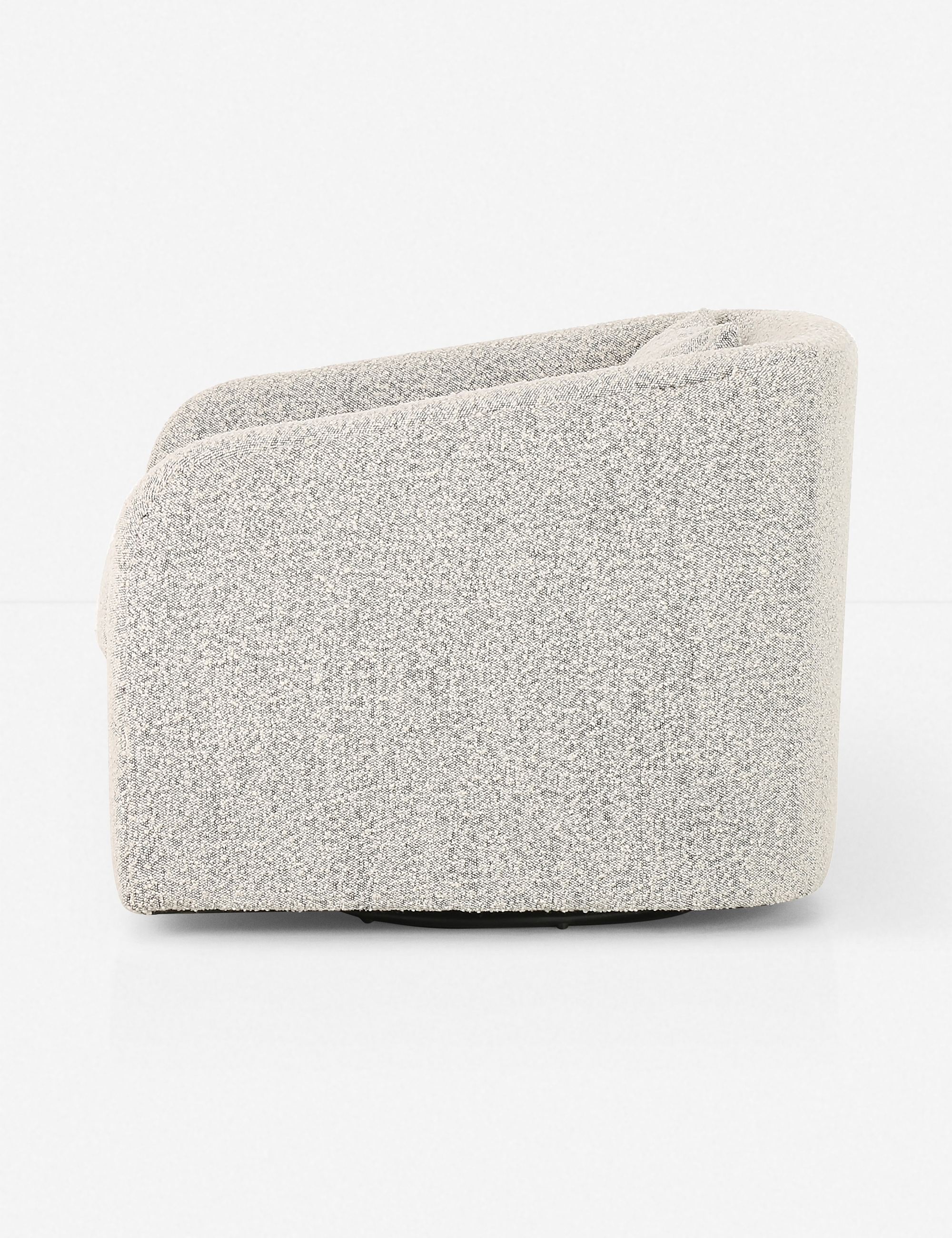 Ren Swivel Chair, Knoll Domino