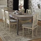 Vendela Extension Dining Table   - Ballard Designs