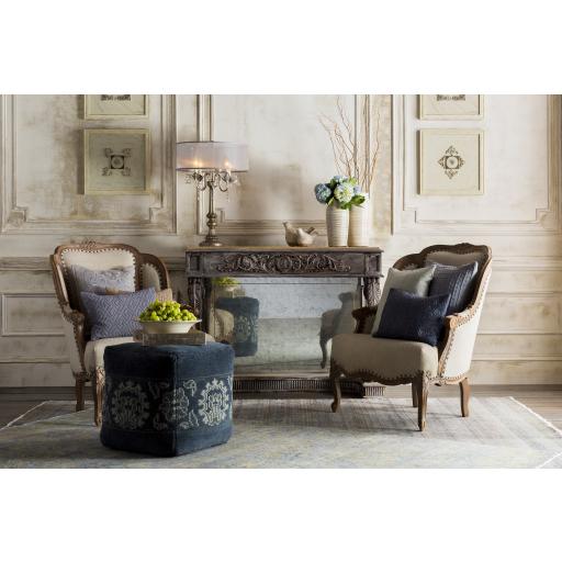 Piccoli 6.3 x 6.3 x 13 Table Vase