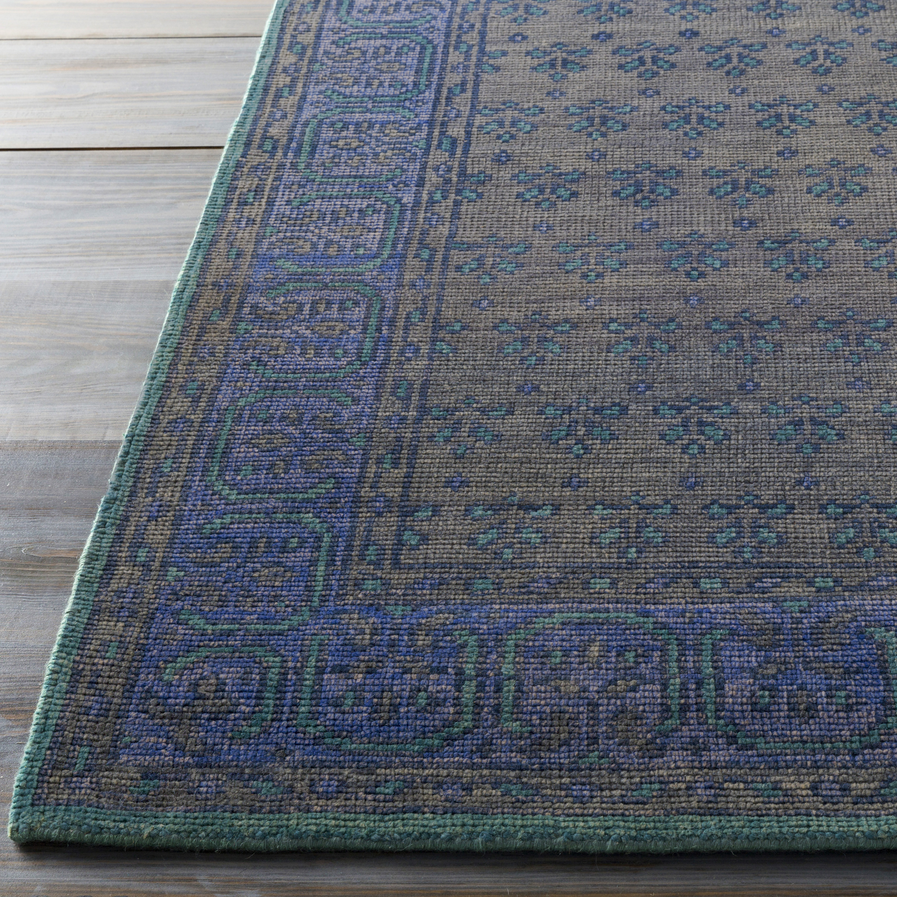 Haven 2' x 3' Area Rug