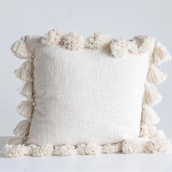 """Neva Pillow 18"""" x 18"""""""