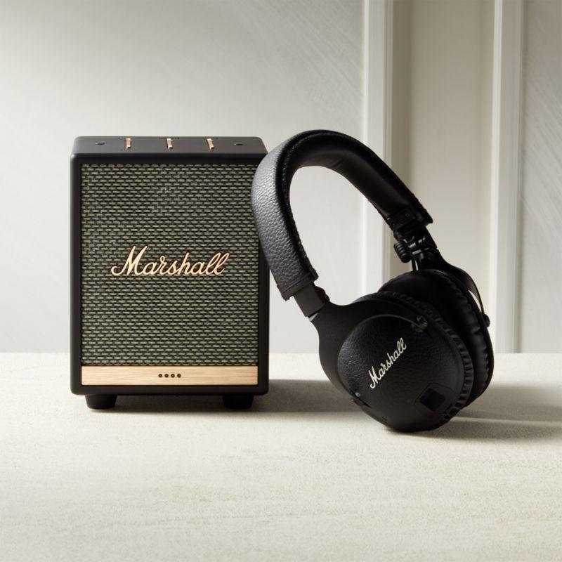 Marshall Uxbridge Black Speaker