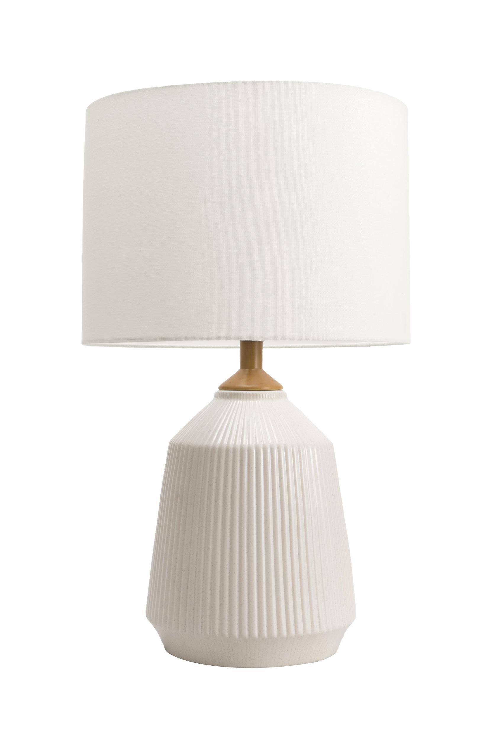 """Renton 24"""" Ceramic Table Lamp"""