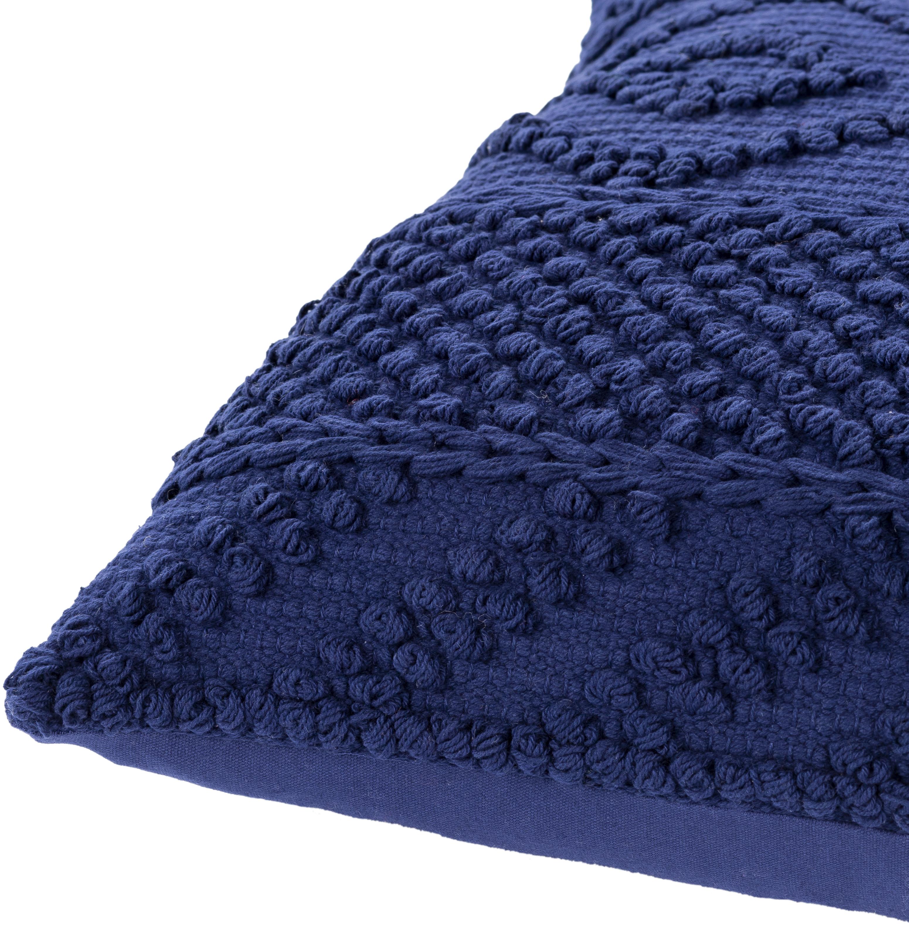 "Merdo - MDO-002 - 18"" x 18"" - pillow cover only"