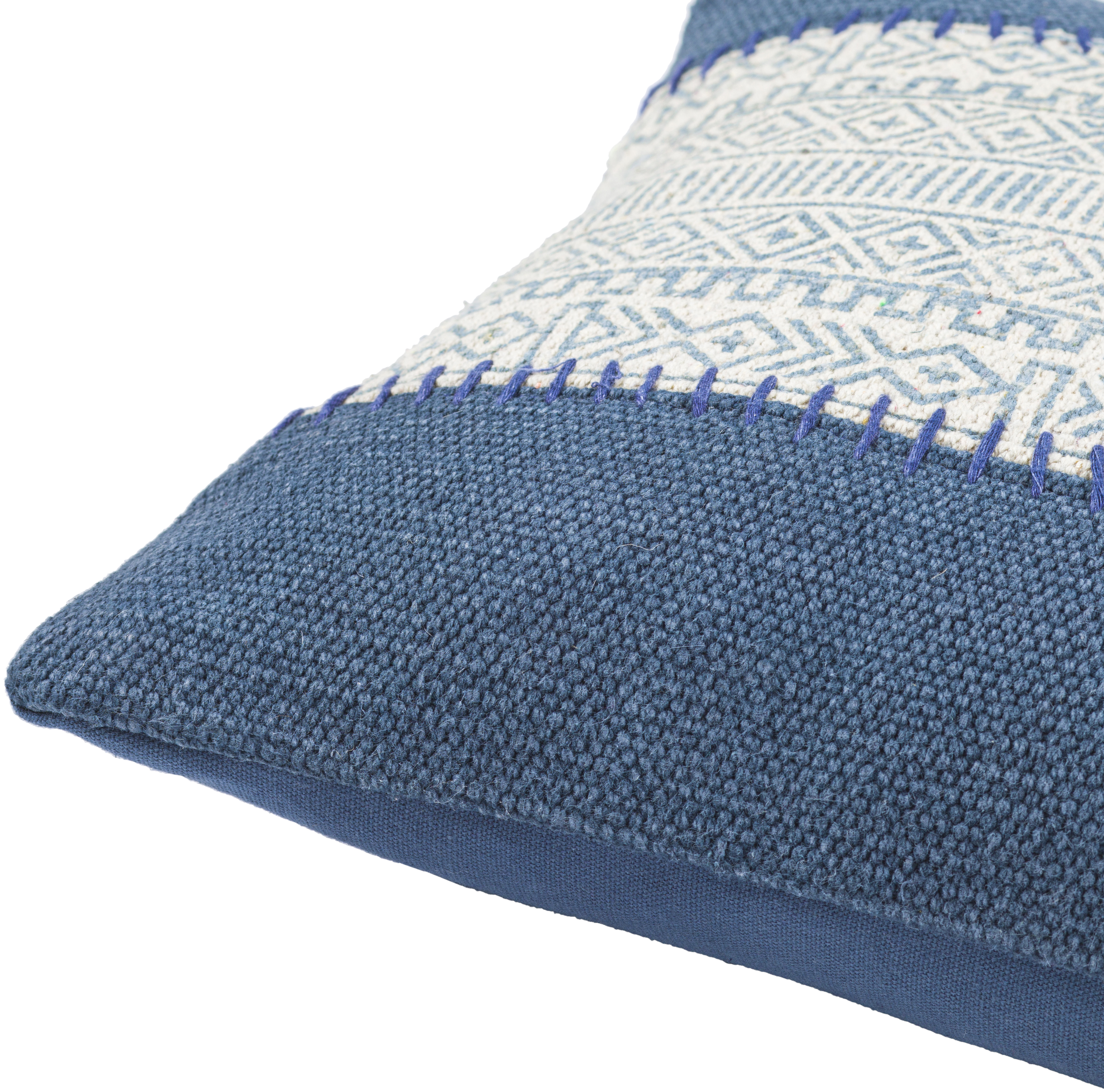 """Lola - LL-007 - 14""""H x 22""""W - pillow cover only"""