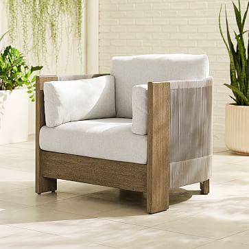 Porto Lounge Chair, Set of 2