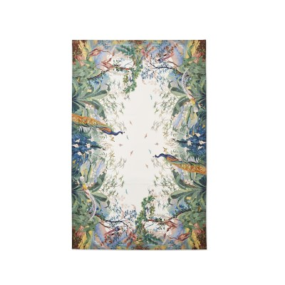 """Pavao Tablecloth, 70"""" X 120"""""""