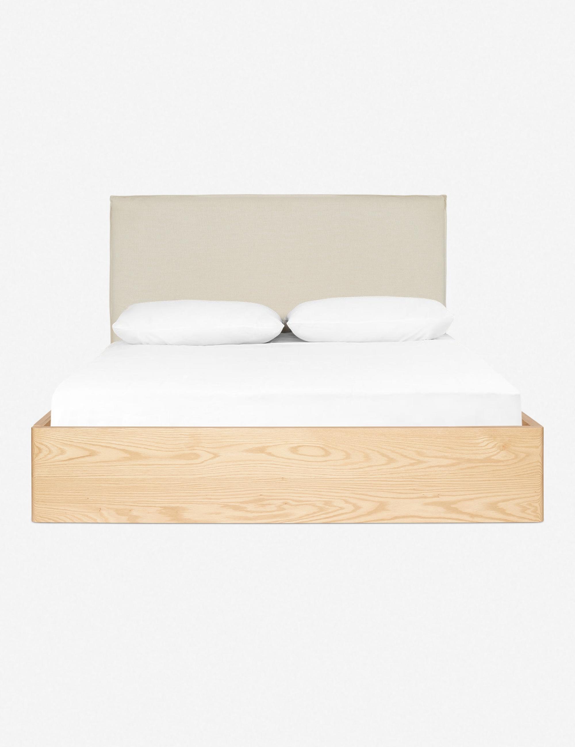 Nia Bed Queen