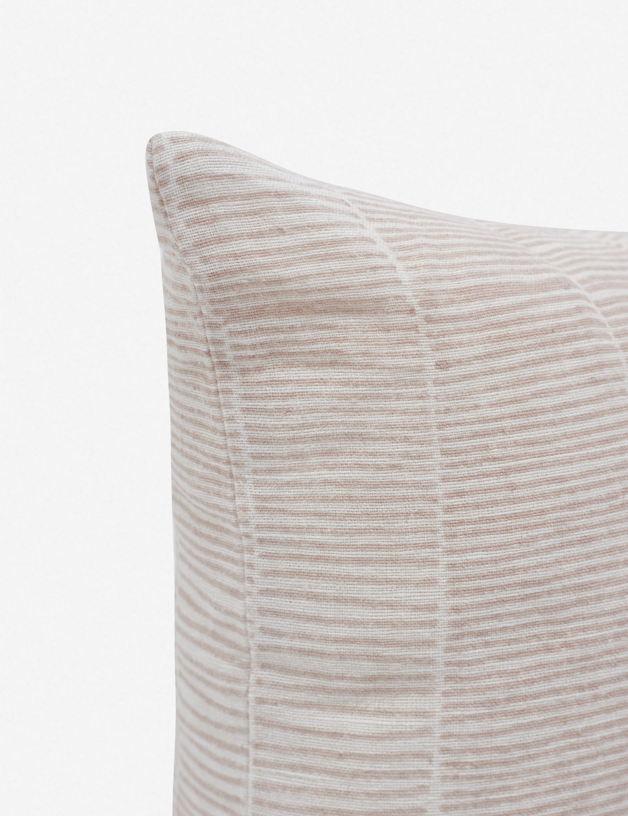 Claudette Pillow, Blush