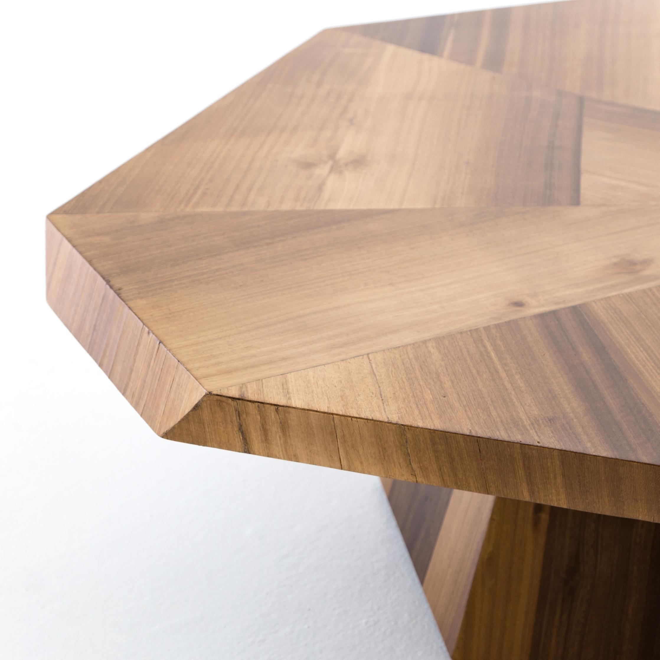 Balen Coffee Table