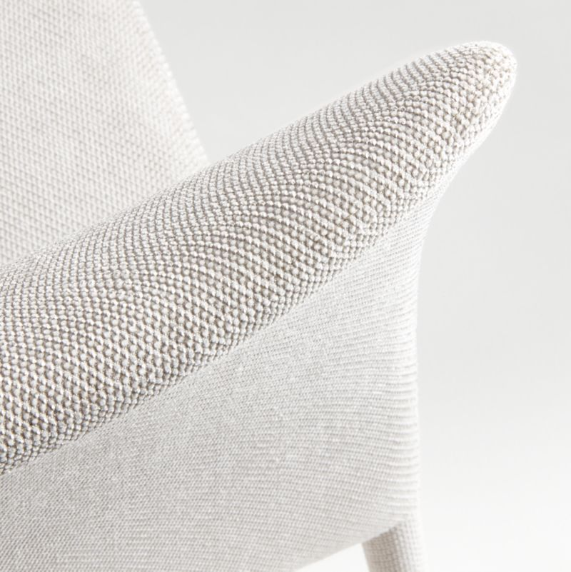 Sonnet Light Grey Side Chair