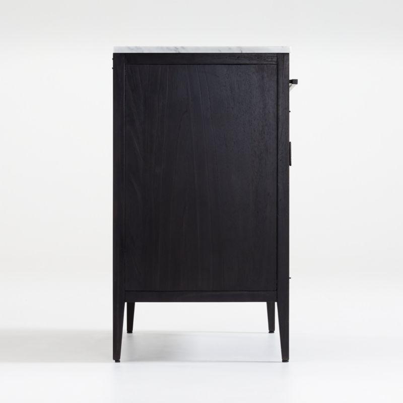 Enzo Small Bar Cabinet
