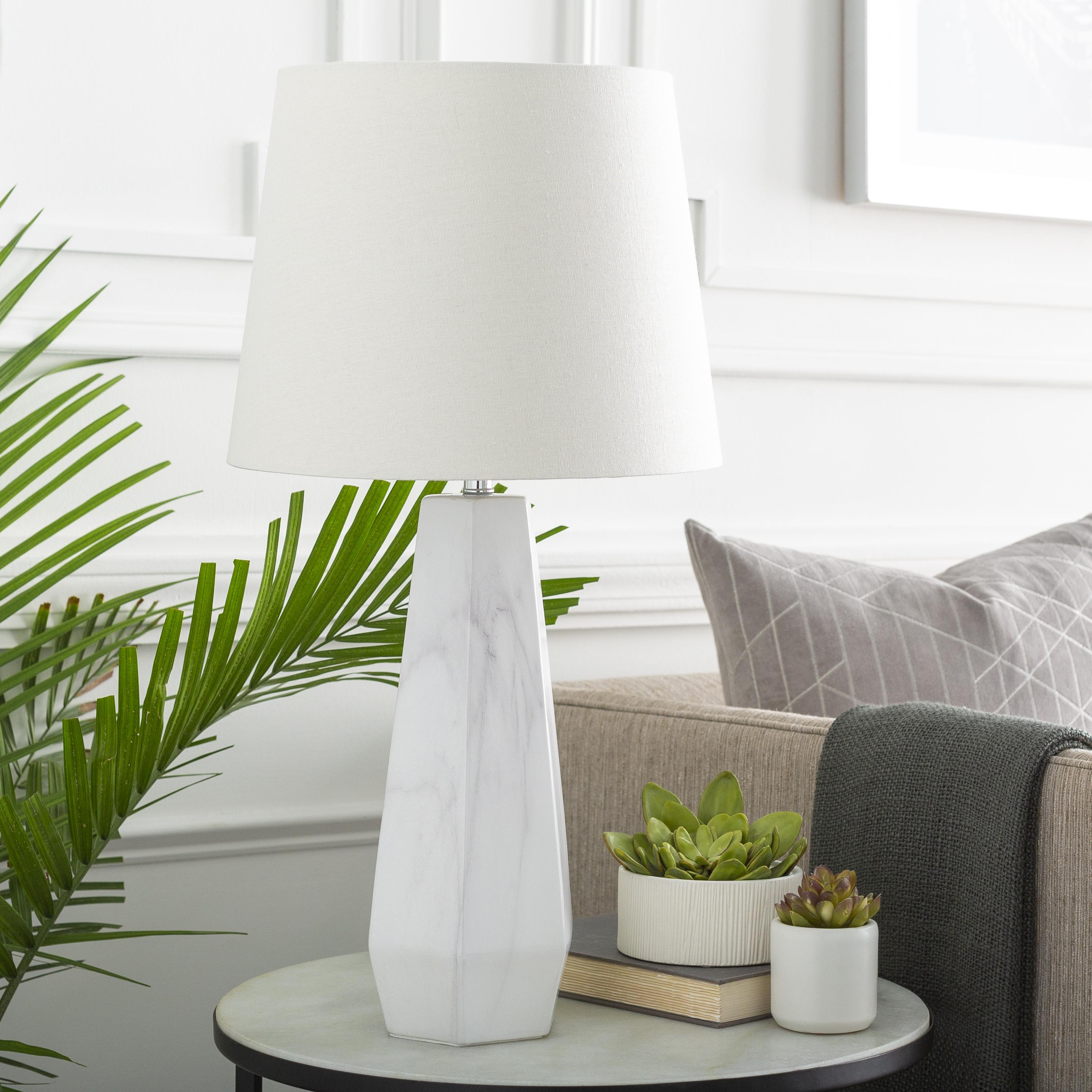 Palladian 13 x 13 x 25.25 Table Lamp