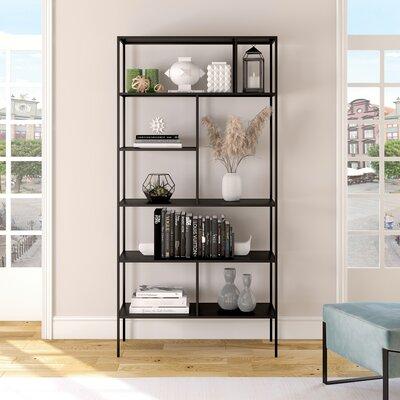 Brandon Etagere Bookcase
