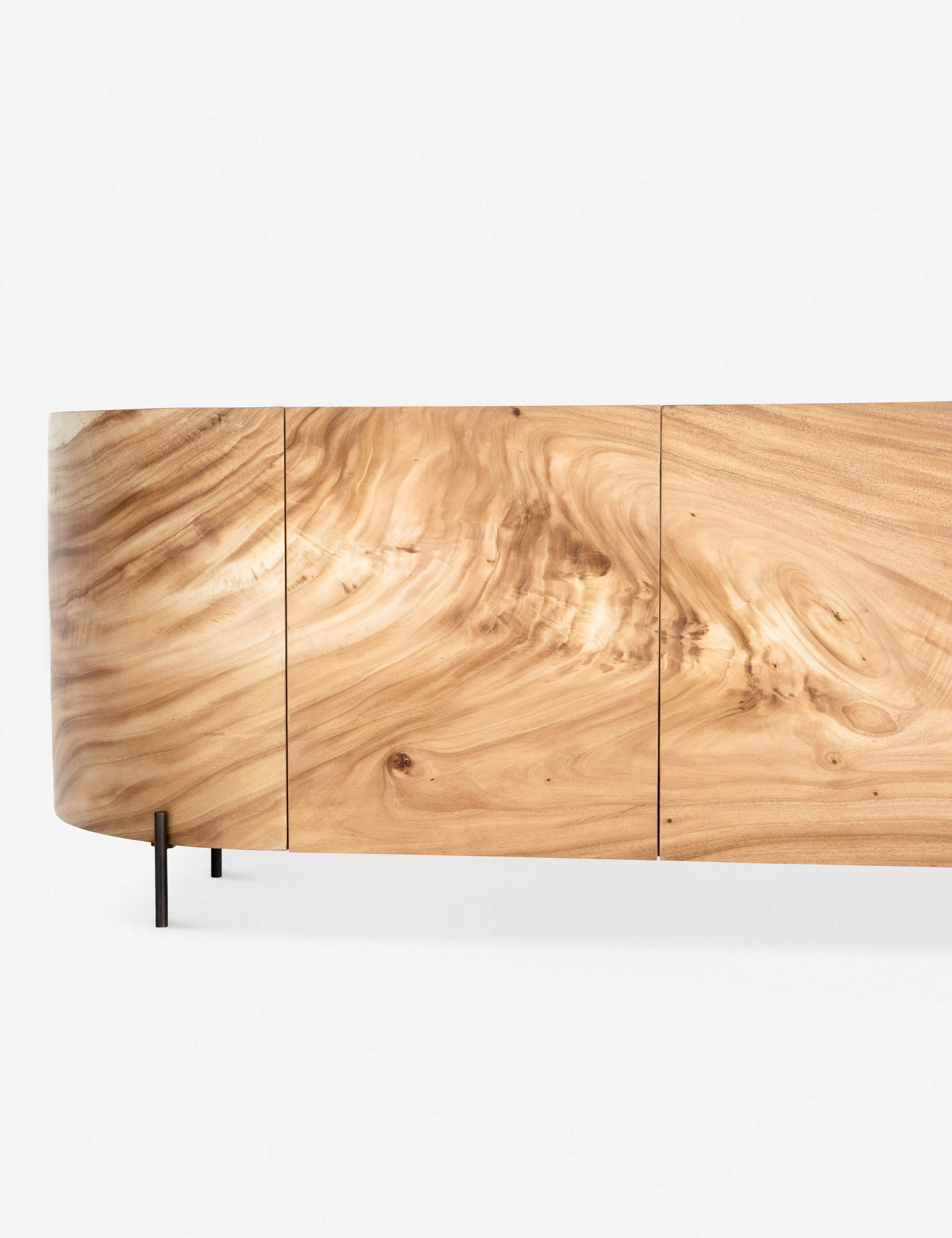 Nausica Sideboard, Reclaimed Oak