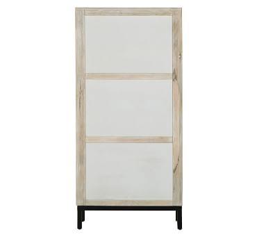 Tinen Bar Cabinet, Brown